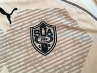 Classic Rugby Shirts | 2014 Agen Vintage Old Retro Jerseys